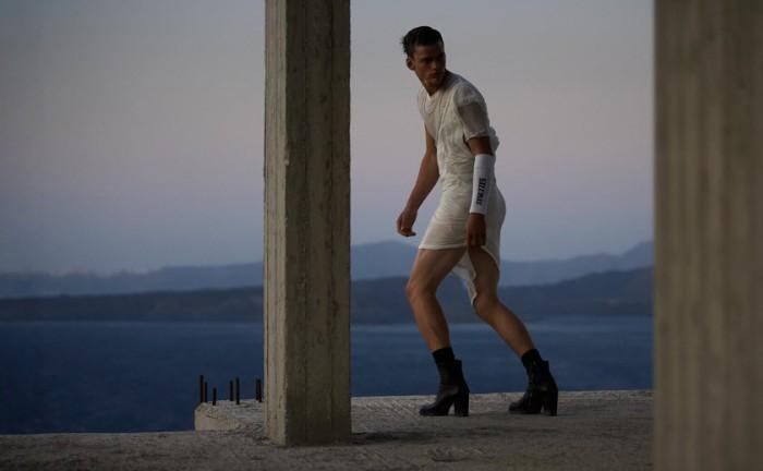 Simon Nessman by Rene Habermacher RichieMunson01