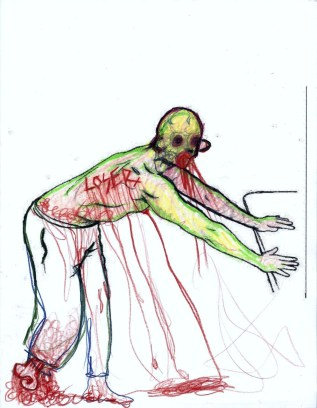 journal drawing 2011